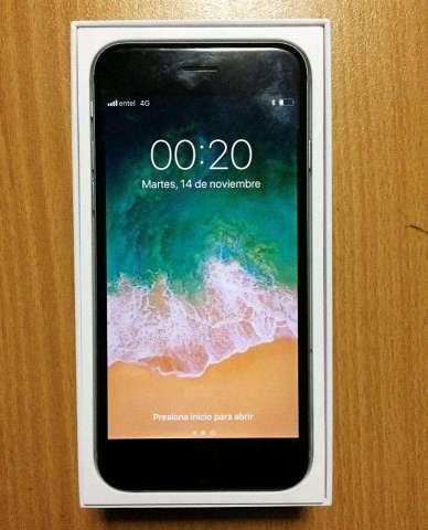 REMATE IPHONE 6 16GB FULL ACCESORIOS ORIGINALES MANUALES CAJITA
