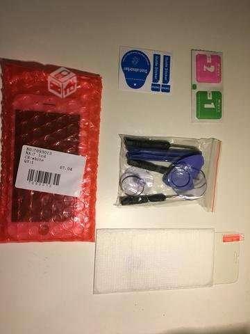 Pantallas Iphone 7 blancas .+ Kit de regalo, Región Metropolitana