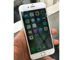 IPhone 6 Gold - Excelente -, Región Metropolitana