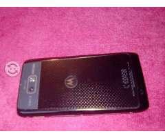 Motorola razrd d3