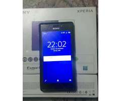 Vendo O Cambio Celular Sony Xperia M2