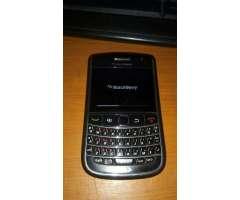 Blackberry Bold 9650 liberado con Whatsapp Activo