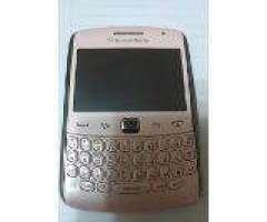 blackberry curve 9360 rosa