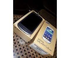 Samsung S3 MINI I8200