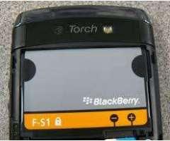 BATERIA BLACKBERRY 9800