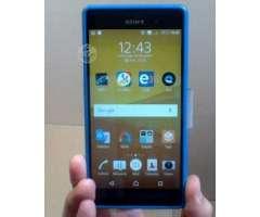 Sony Xperia Z3 D6603 16gb. Tiene sólo 2 semanas