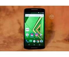 Motorola Moto X Play (detalles)