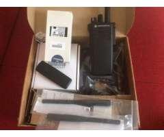 Motorola Mototrbo DGP 5050 VHF