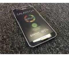 samsung galaxy S5 16gb negro internacional condiciones desbloquiado