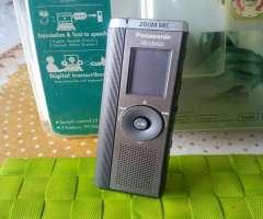 Grabador Panasonic Rr Us 450