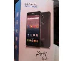 Vendo Alcatel One Touch pixi4
