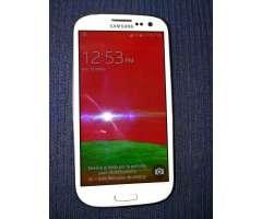 Vendo Samsung Galaxy S3 Neo