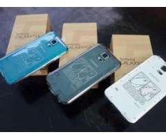 Samsung Galaxy S5 Varios colores Disponibles, Desbloqueados Internacionales con todo n02
