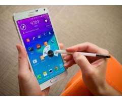 Samsung Galaxy note 4 m01