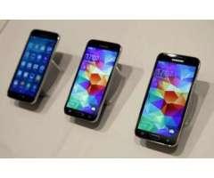 Samsung galaxy s5 factory unlock todos los colores nuevos 10-10 T02