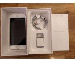iPhone 7 Color Rosa 32Gb Libre de Fábrica 8 Meses de Uso