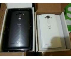 LG G4 Nuevos en Condiciones N01