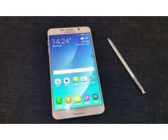 Samsung Galaxy note 5 n01