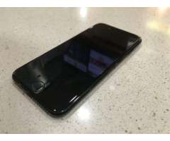 GANGA IPHONE 7 NUEVO DE 256 GB LIBERADO CON R SIM PRECIO 480 MUY FIJOS