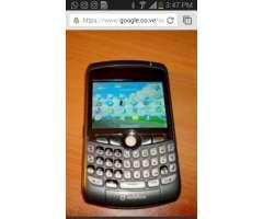Vendo Blackberry