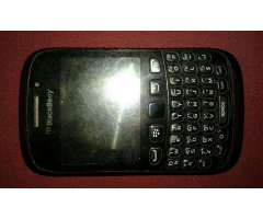 Telefono celular Blackberry Curve 9360