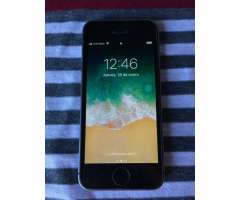 Vendo/permuto iPhone Se6s 16gb Libre