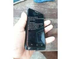 Vendo Motorola Droid Mejor Q Un iPhone 5