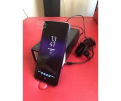 Samsung S8+ Plus Duos Con Factura