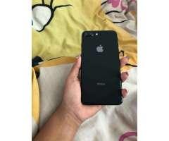 Se Vende iPhone Plus 64gb