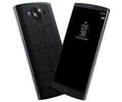 LG V10, Gama Alta en perfecto estado 06 meses de uso precio insuperable