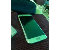 Samsung S6 Edge 64gb para Hoy