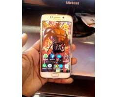 Vendo O Cambio Samsung Galaxy S6 Edge