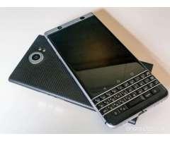 Blackberry Key One Nuevo 32gb 3gb Ram