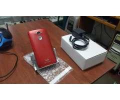 Motorola Droid Turbo Nuevo en Caja 32gb