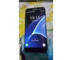 Samsung S7 Edge Tremenda. Camara