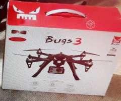 Permuto drone por iphone