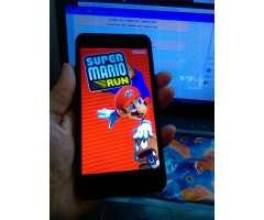 celular avvio L600 wifi 1 gb ram 8 gygas almacenamiento