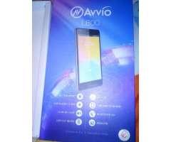 Vendo Celular Avvio L800