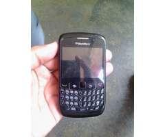 Vendo Blackberry 8520 para Hoy Liberado