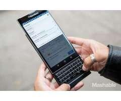 Blackberry priv STV100-2 muy pocas en el mercado