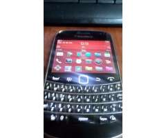 Blackberry 9900  Touch