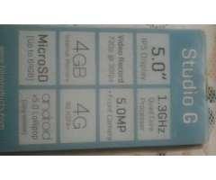 Telefono Blu Studio G 5.0