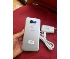 Lg G5 Silver 32 Gb Liberado Android 7