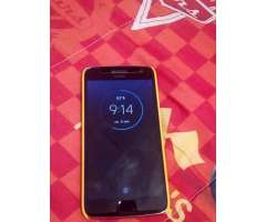 Se Vende Motorola G5 Plus