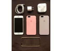 iPhone 6S 64Gb Usado Gold