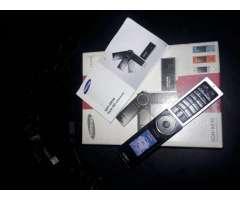 Samsung Sgh X836 Libre para Toda Empresa