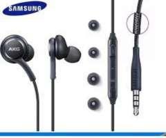 Audifonos Akg para Samsun S8 Y S8 Plus