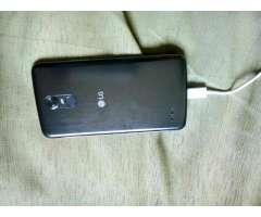 Celular LG Stylus 3