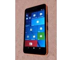 Microsoft Lumia 640 Xl El Grande para Personal. Impecable. Tomo Un Celular Y Plata.