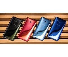 HTC U11 64GB, SOMOS DELIBLU MOVILES TIENDA FÍSICA LINCE 934145901 930243428 931191957